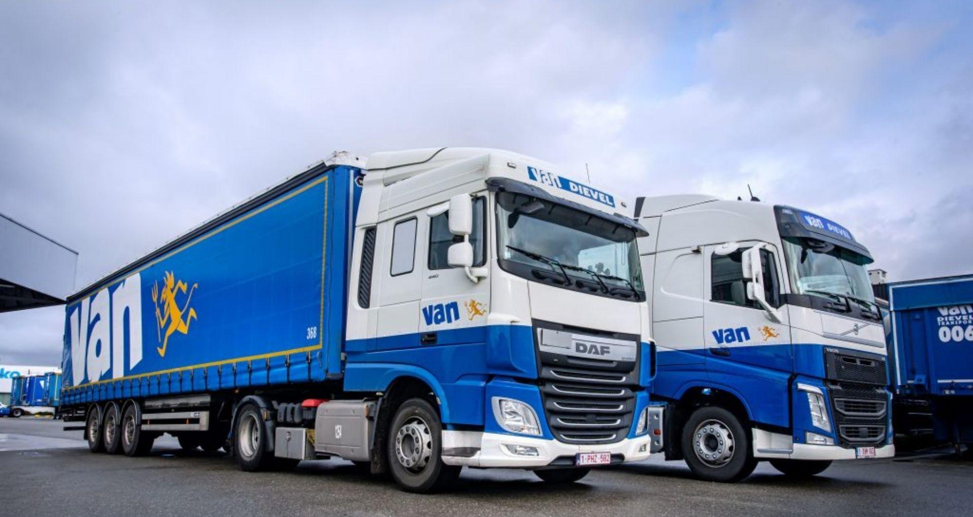 Full Truck Load Transport