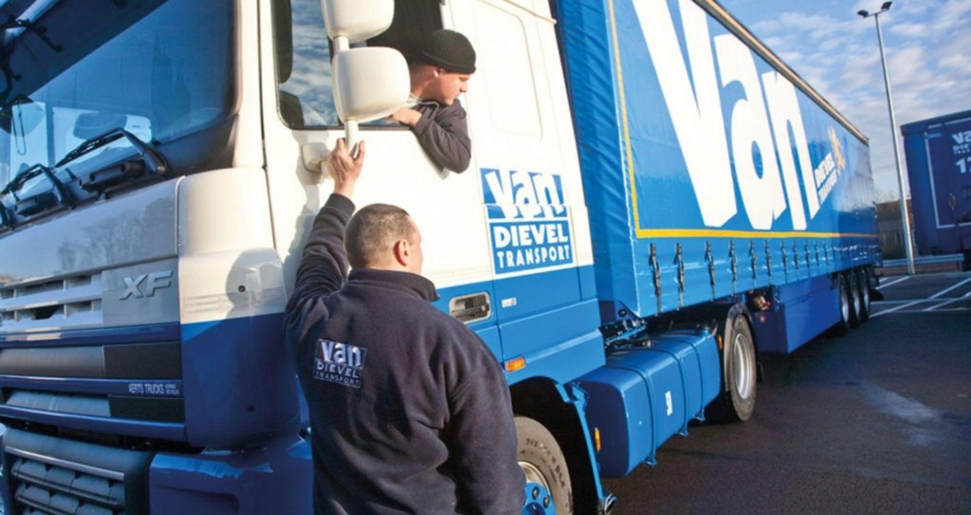 Become a truckpilot